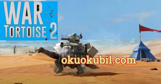 War Tortoise 2 v1.03.06.3 Sınırsız Para Hileli Mod Apk İndir 2020