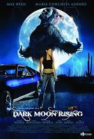 Dark Moon Rising (2015) online y gratis