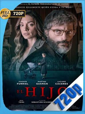 El Hijo (2019) HD[720P] latino[GoogleDrive] rijoHD
