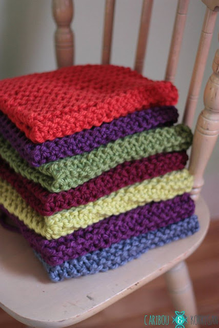 echarpe en laine tricot