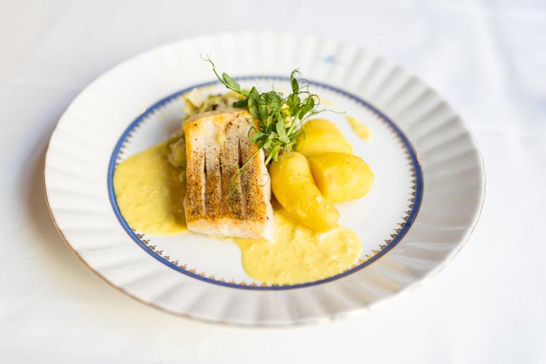 Brasserie Olympique menu