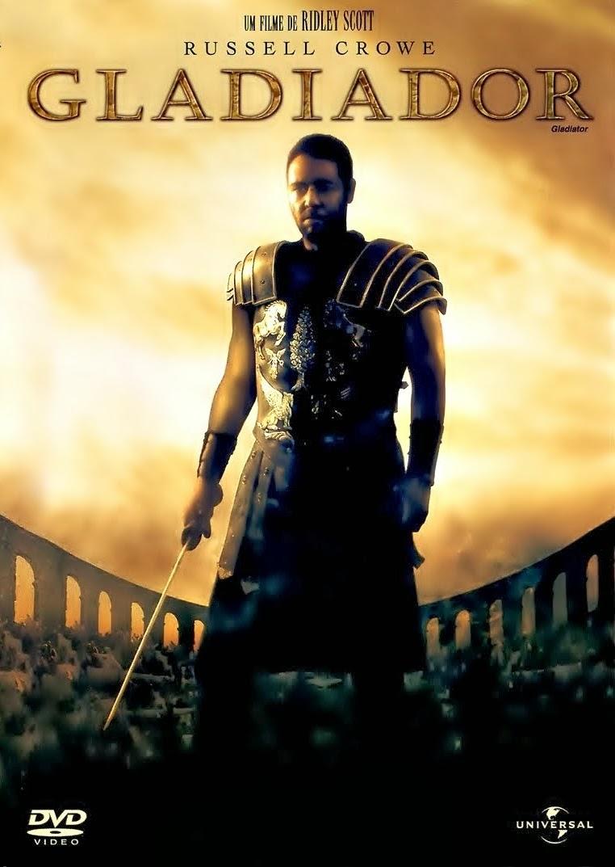 Gladiador – Legendado (2000)