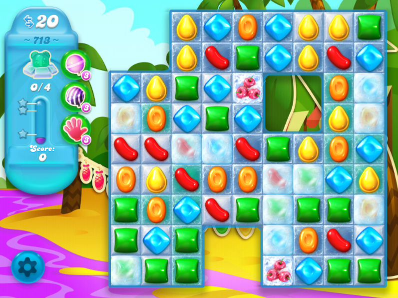 Candy Crush Soda 713