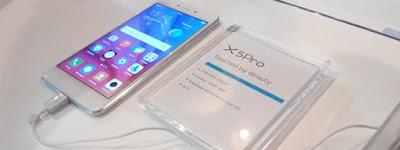 Vivo X5pro, Gadget 4G Paling Bergengsi