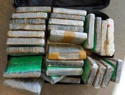 Polícia Federal deflagra Operação Irmãos Metralha de combate ao tráfico internacional de drogas