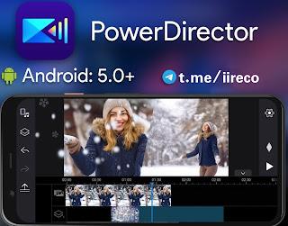 PowerDirector Full