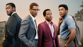 'One Night In Miami' to remember 1964 battle featuring Muhammad Ali, Malcom X and Sam Cooke: Jan. 15