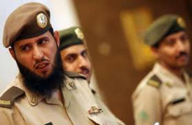 Polisi Saudi Tangkap Perempuan Unggah Foto Tanpa Jilbab di Sosmed