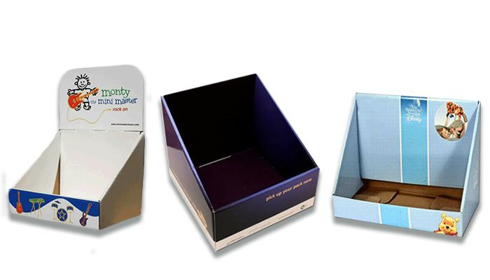 How Profound Custom Display Boxes Impress the Customers