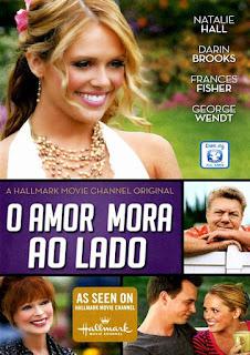 Poster do filme O Amor Mora ao Lado