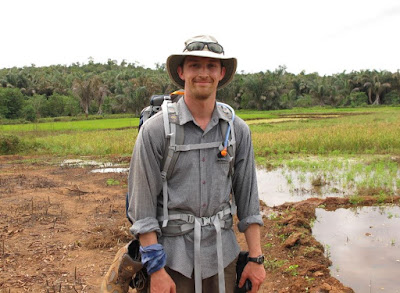 Primatologist to lead Madagascar expedition