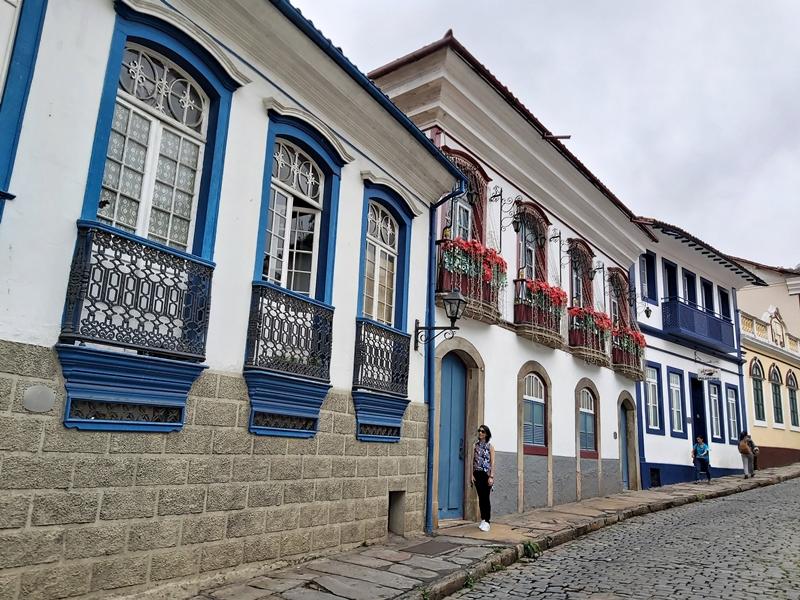 Onde se hospedar em Ouro Preto e Mariana - MG