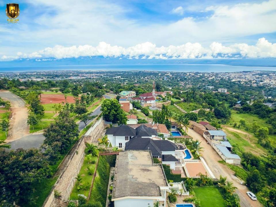 what is the capital of burundi