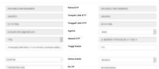 Cara Daftar CPNS Online Kemenkumham Dan MA Secara Online