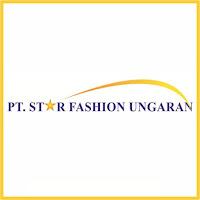 Lowongan Kerja PT Star Fashion Ungaran