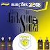 PARTE 01 - Eleições 2018: Alianças e indicações: Quem são os nomes!?