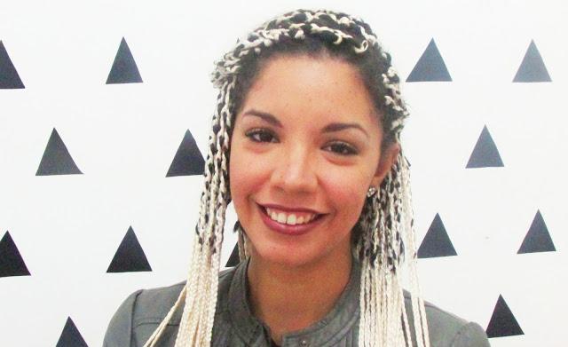 Box Braids Com Linha De Croche : Saga das minhas TRANcAS BOX BRAIDS de linha de croche