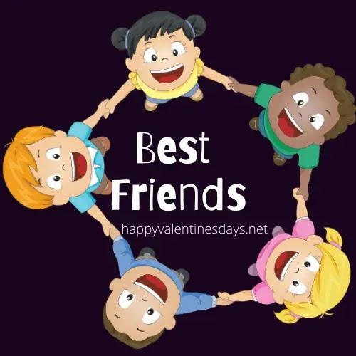 friends group dp