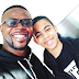 Cute photo of JJC Skillz and one of his son, Benito