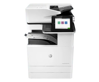 HP LaserJet Managed MFP E72525dn Driver Download, Review