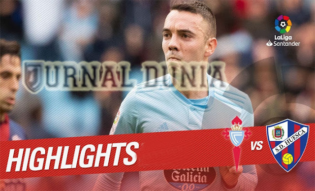 Prediksi Celta Vigo vs SD Huesca