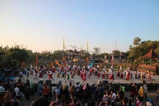 Bergantung Pada Pariwisata Pemkot Cirebon Siap Bersinergi Dengan Keraton