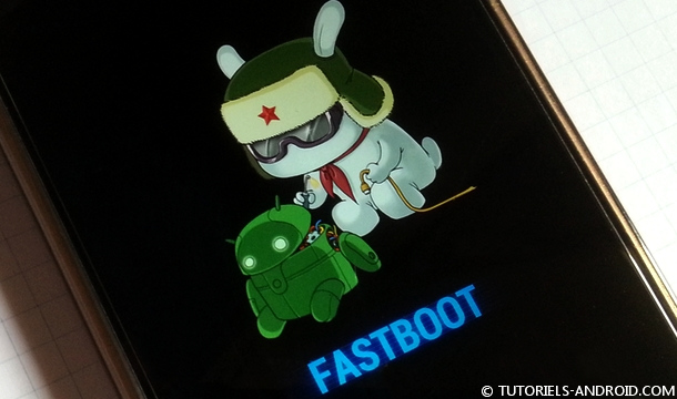 Mode Fastboot Xiaomi