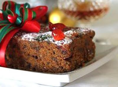 Foto Resep Fruit Cake Christmas Lezat Sajian Sedap Sekejap Langsung Enak