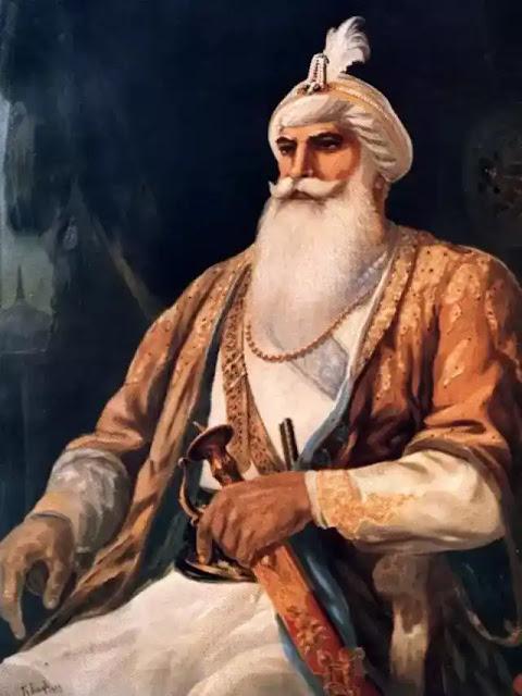जस्सा सिंह अहलूवालिया जी की जीवनी | Jassa Singh Ahluwalia History in Hindi
