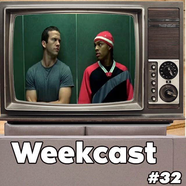 Weekcast #32 - Velozes e Furiosos: Desafio em Tóquio
