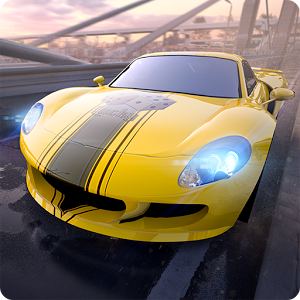 Top Speed: Drag & Fast Racing v1.01 MOD APK+DATA