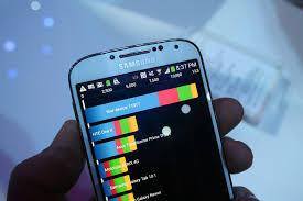 Selecciona mejor Smartphone