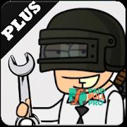 PUB Gfx+ Tool with advance settings NOBAN Paid APK