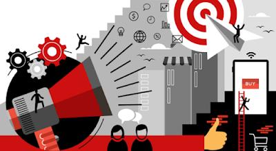 Digital Marketing – chiến lược quảng cáo tiên tiến