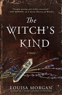 The Witch's Kind by Louisa Morgan