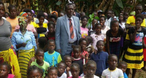 Tokoh Poligami Meninggal Dunia, Tinggalkan 42 Istri, 156 Anak dan 250 Cucu
