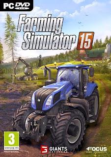 Farming Simulator 15 (PC)
