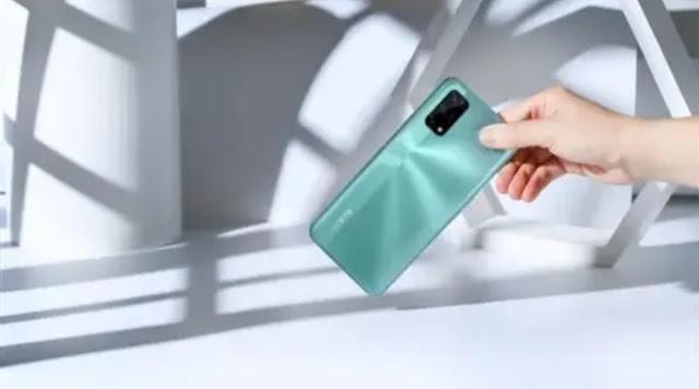 Realme V5 Resmi Diluncurkan Harga 2jutaan