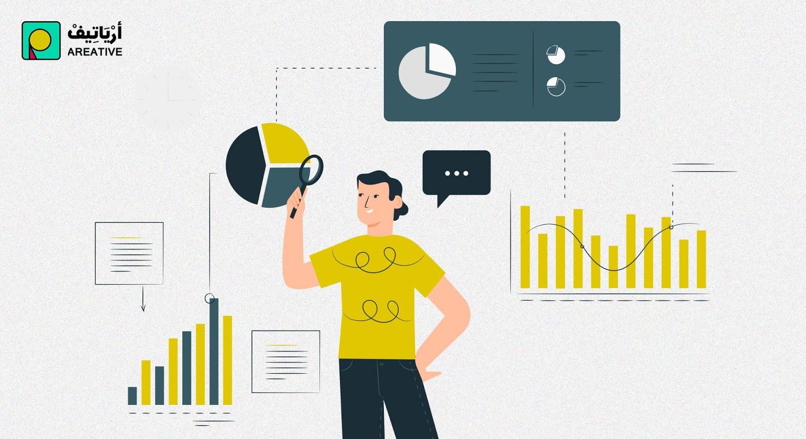 ما هو التسويق الإلكتروني ؟ وما هي أهم الاستراتيجيات المستخدمة فيه ؟
