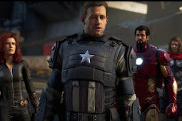 Marvel's Avenger video game release date confirmed | हिंदी में