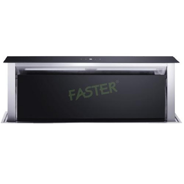 Máy hút mùi âm Faster Down Draff Glass - FS 90HFB giá tốt nhất