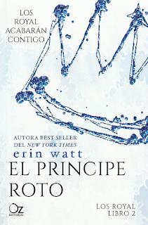 Resultado de imagen de el principe roto