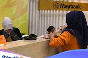 Cara Daftar Internet Banking Maybank Terkini 2021