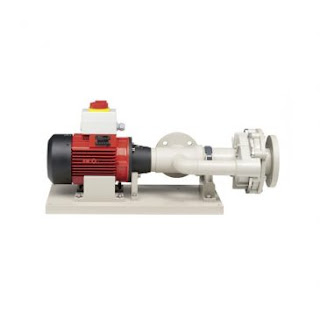 Flux Centrifugal Immersion Pumps F 640 TR