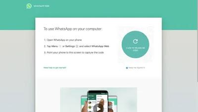 تحميل واتساب ويب  تحميل واتساب ويب Whats Web لفتح الواتس اب بأكثر من