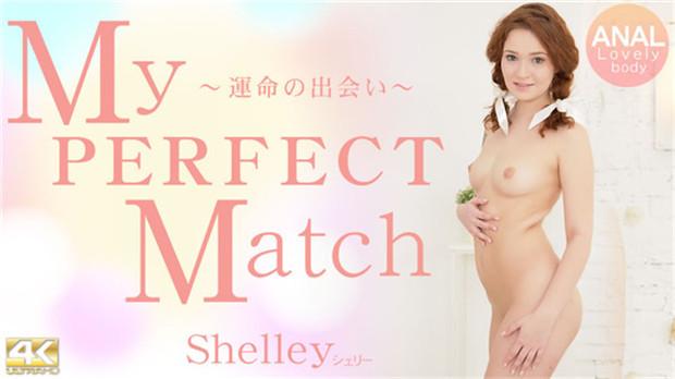 Kin8tengoku 3236 金8天国 3236 金髪天國 My PERFECT Match 運命の出会い Shelly /...
