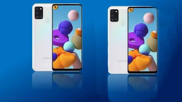 mid range phones 2021