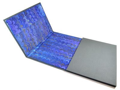 Custom desk pads by Parvum Opus