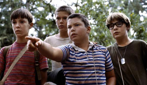 Stand by Me, directed by Rob Reiner