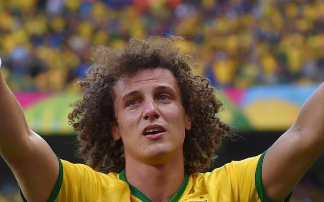 David Luiz processa construtora por campanha com ironias ao 7 a 1